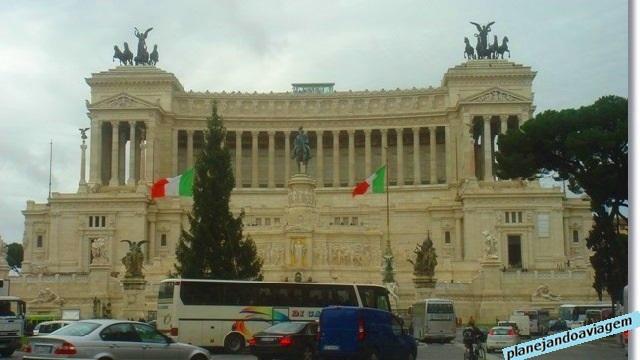 Palazzo Vittoriano