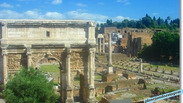 Roma - Forum Romano