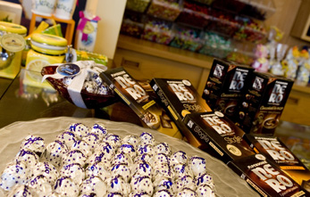 Chocolates Perugina (foto: perugina.it)