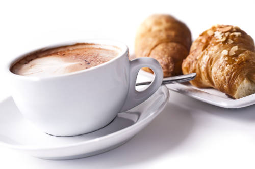 Cappuccio e Cornetto (foto: tgcom24.it)
