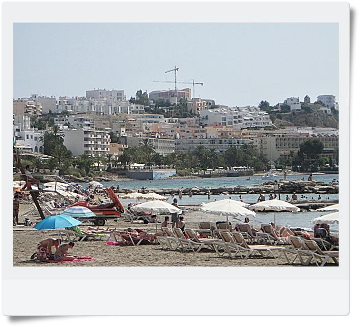 Praia de Figueretes