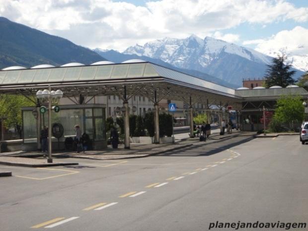 Estação Rodoviária