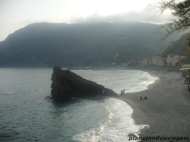 Praia de Fegina (Monterosso al Mare)