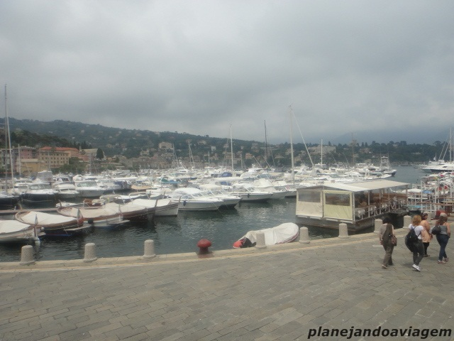 Santa Margherita Ligure - marina