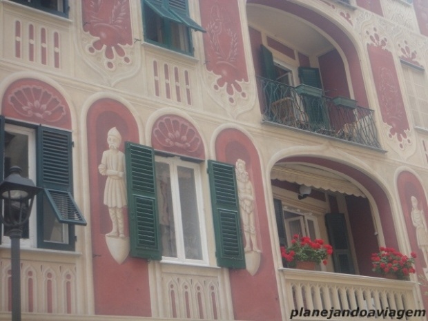 Santa Margherita Ligure - Centro