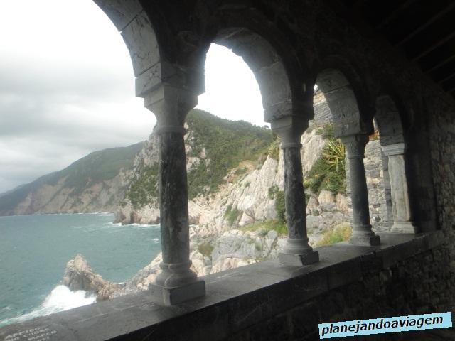 Mar da Liguria
