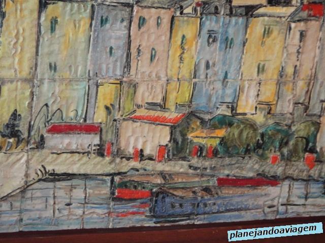 Arte em Porto Venere