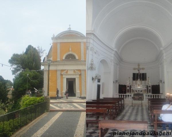 Igreja San Giorgio