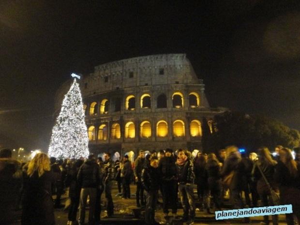 Reveillon no Coliseu