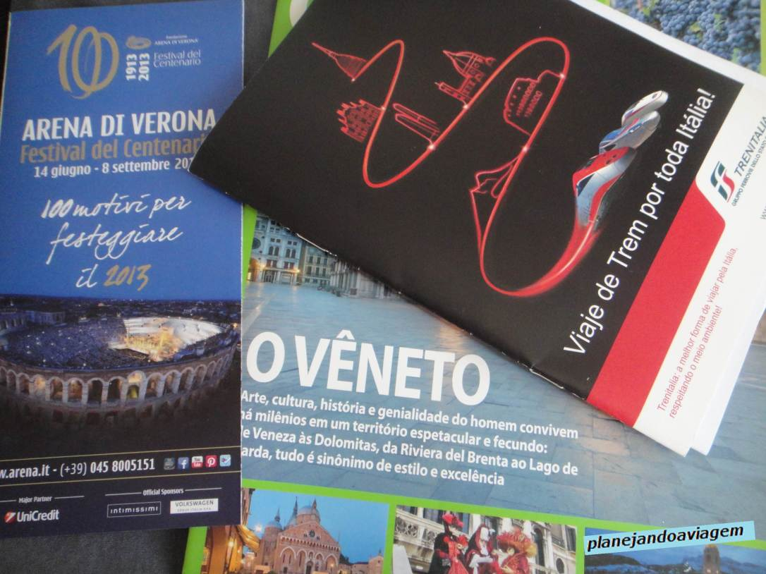 O Veneto na WTM LA 2013