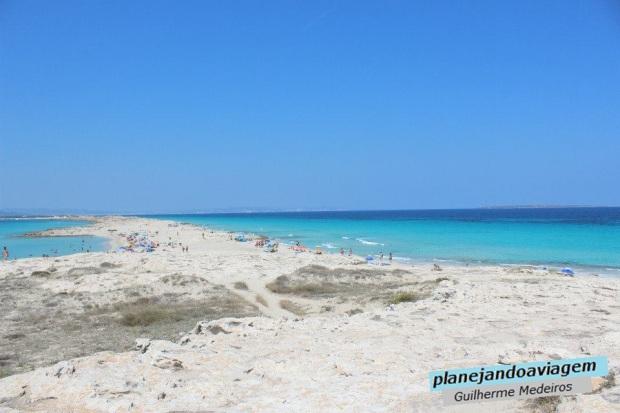 Praia Ses Illetes