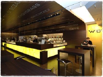 Restaurante Wok em Termini (foto: wokitalia.com)