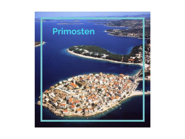 Croacia - Primosten