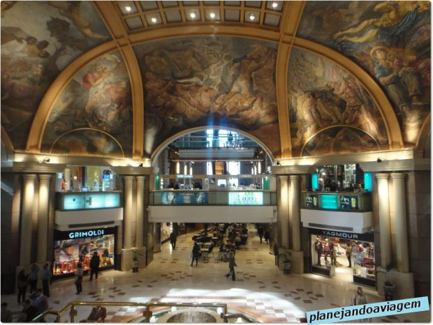 Galerias Pacífico (Shopping)