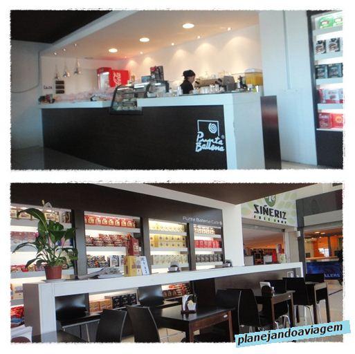 Rivera Punta Ballena Cafe - Sineriz Shopping