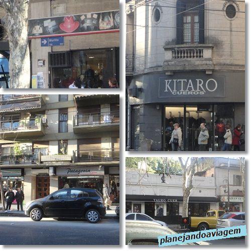 Lojas Calle Murillo