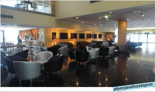 Hotel Vila Gale Opera - lobby
