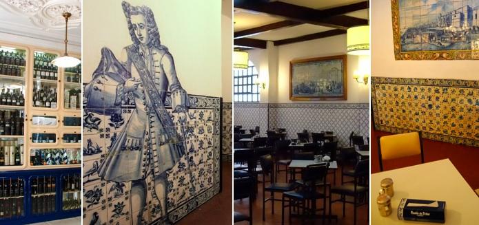 Cafe Pasteis de Belem (foto: lisbonlux.com)
