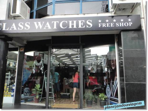 Class Watches Free Shop - Rivera