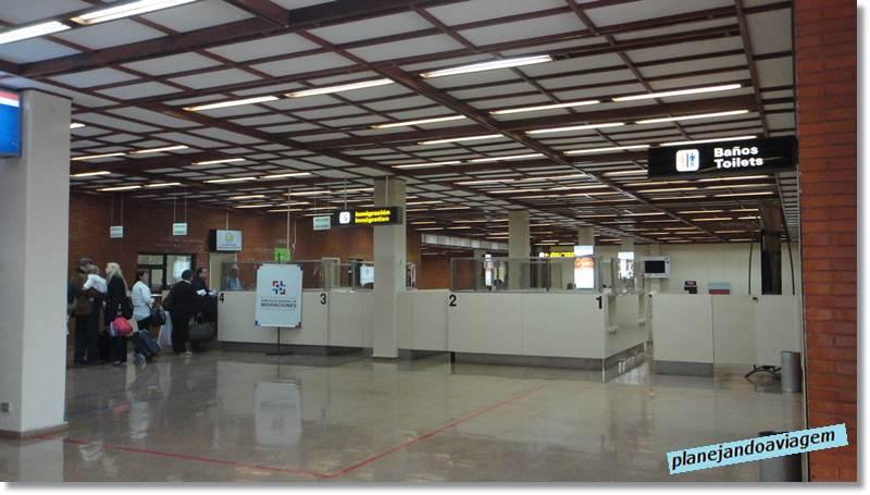 Aeroporto Ciudad del Este (Alejo Garcia)