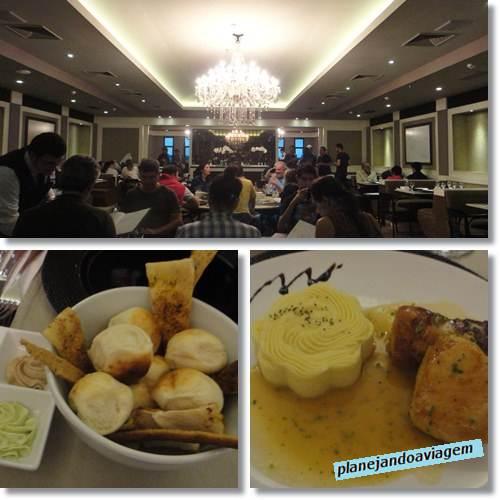 Restaurante Loja Monalisa - Ciudad del Este
