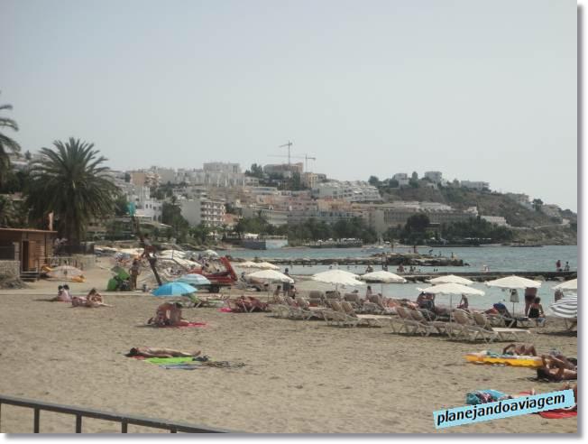 Praia Figueretes