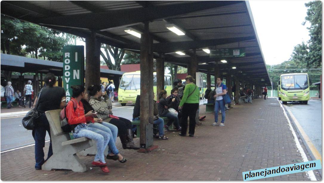 Foz do Iguaçu - TTU