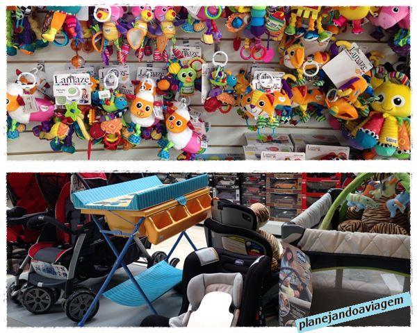 Produtos Lamaze e Chicco Sineriz Shopping