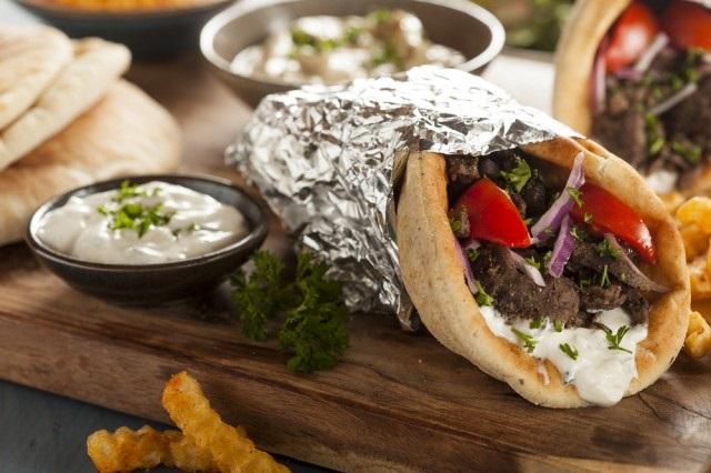 Doner Kebab (foto: agrodolce.it)