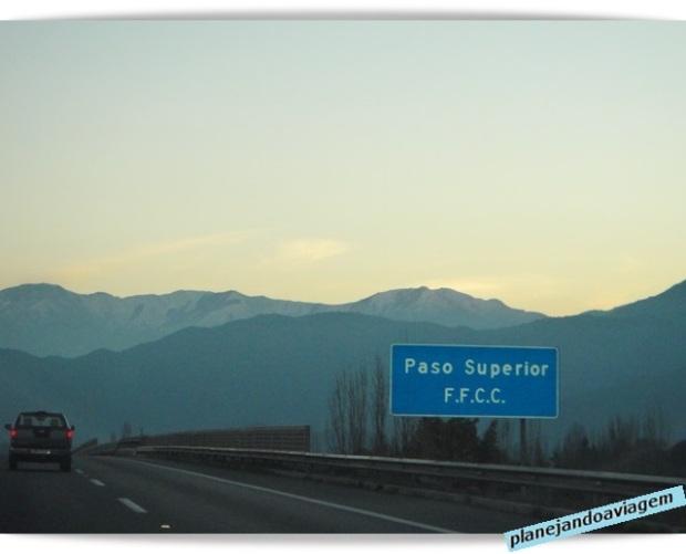 Ruta 5 Sur - Chile