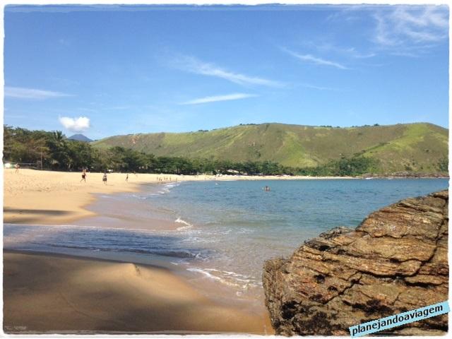 Praia de Toque Toque Grande