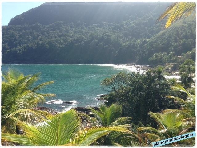 Praia de Calhetas - lado direito2