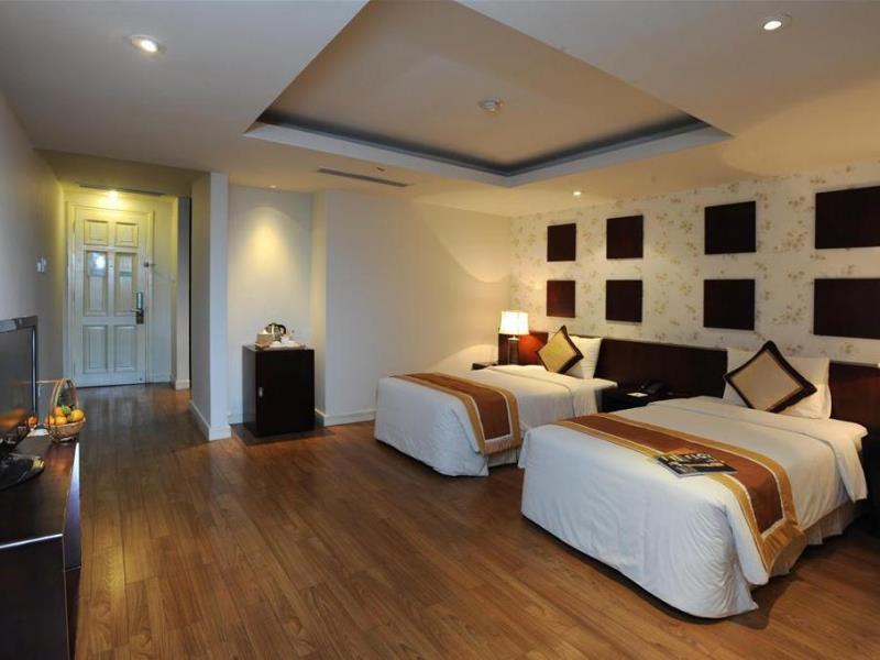 Cosiana - Hotel em Hanoi