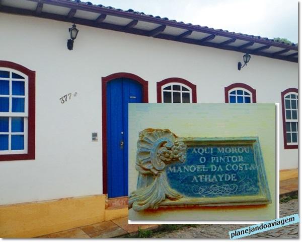 Casa Athayde