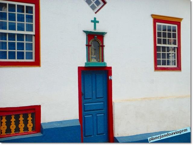 Casa em Mariana