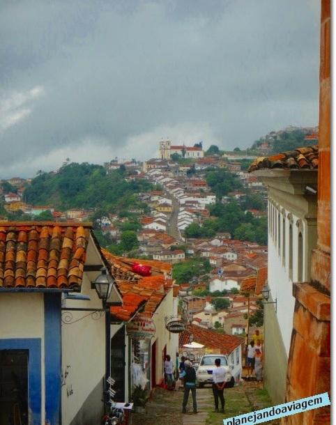 Ladeirinha de Ouro Preto