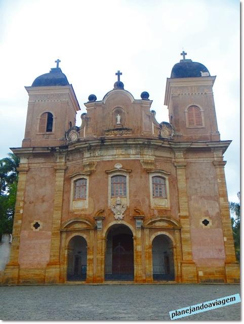Igreja São Pedro dos Clerigos