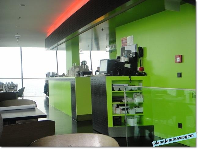 Cafeteria Bergisel