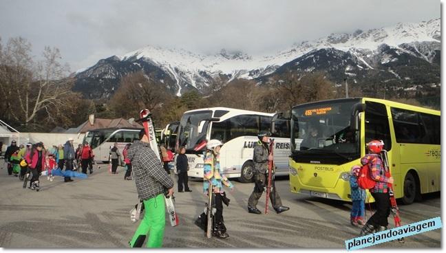 Esqui Bus Hotéis