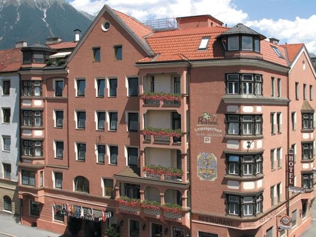 Hotel Leipziger Hof (foto: leipzigerhof.at)