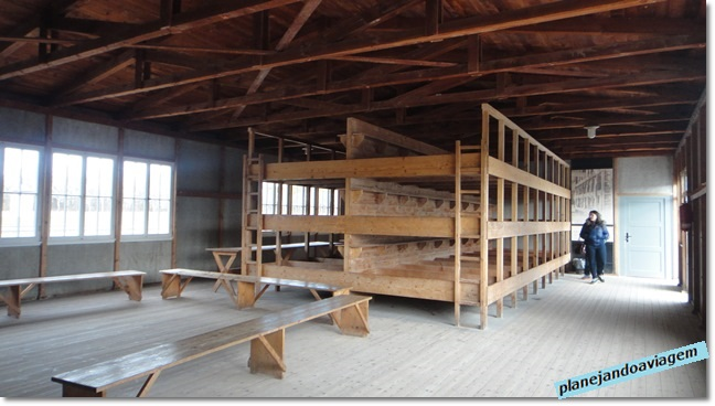 Dachau - Alojamentos