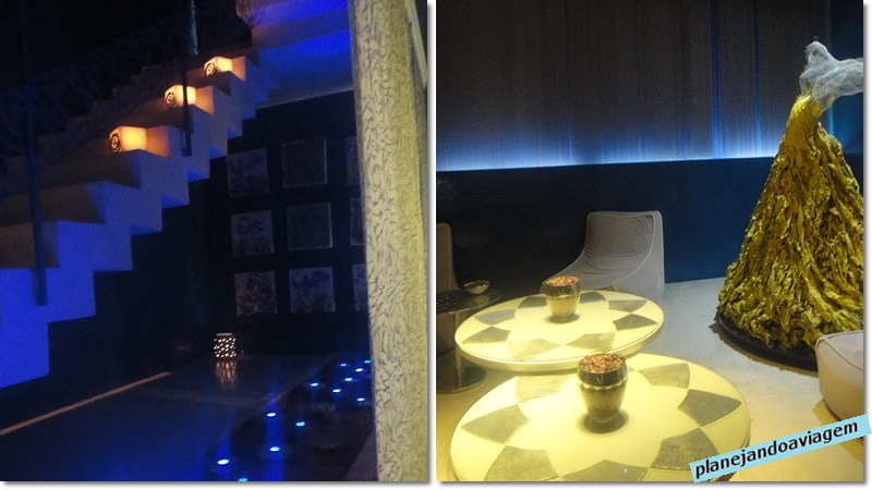 Hammam de La Rose - Acesso Hammam e Lounge