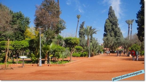 Jardins Koutoubuia