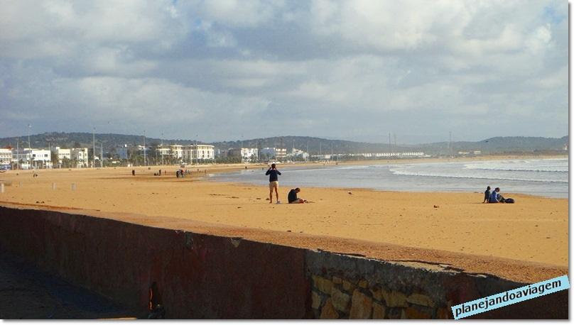 Praia de Essaouira