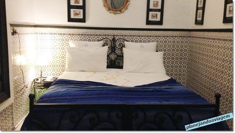 Riad Nana - quarto