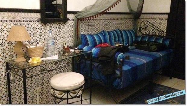 Ryad Nana - quarto