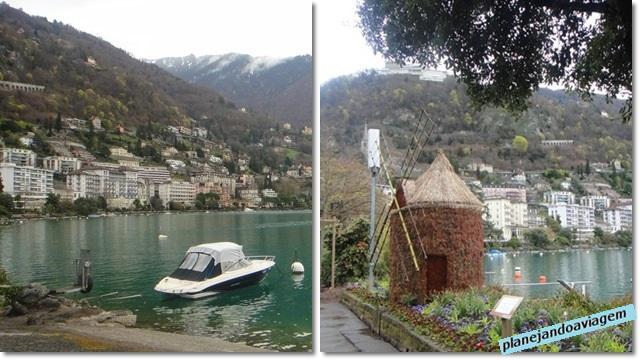 Promenade Montreux