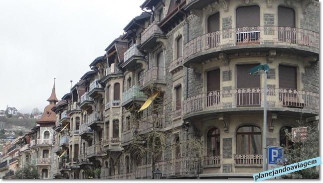 Centro de Montreux