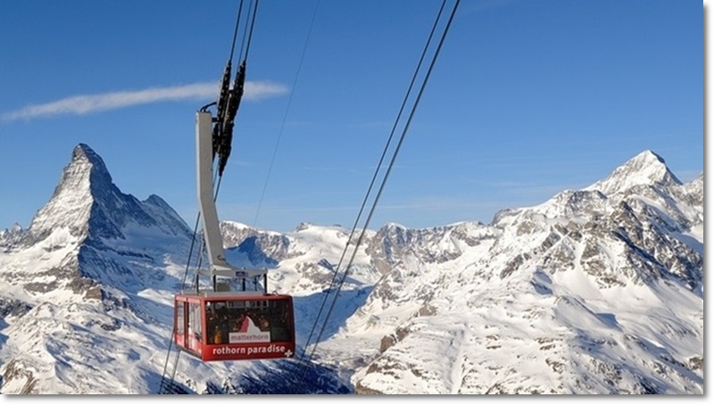 Cable car Rothorn (foto:myswitzerland-com)