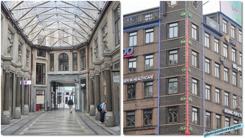 Centro Copenhagen
